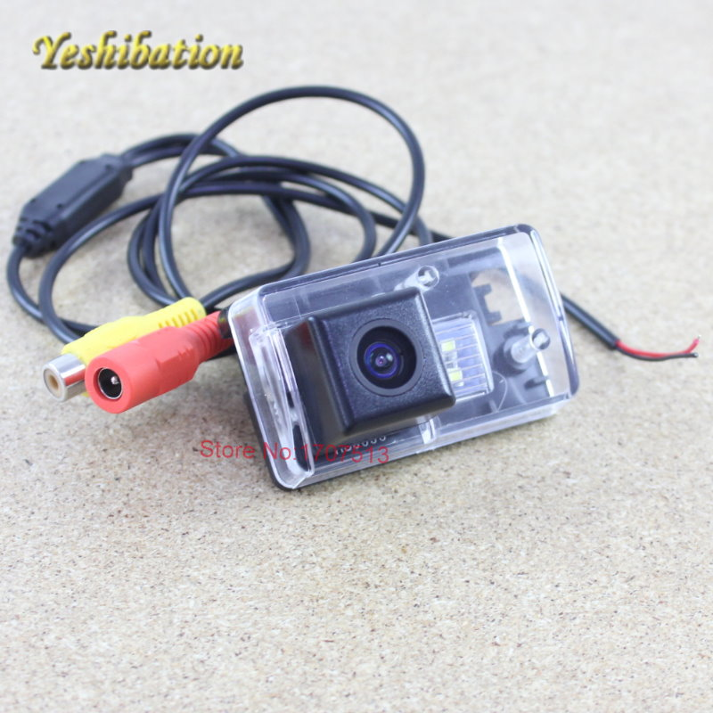 Reverse Car Camera For Citroen DS4 DS 4 2010~2015 HD CCD Night Vision Waterproof Car Rear Reversing Camera