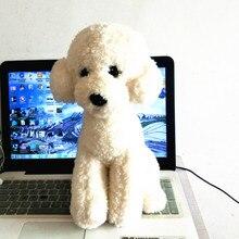 Милые манекены для одежды для собак игрушка для домашних животных собака плюшевая Тедди Подарочная кукла домашний интерьер одеваются