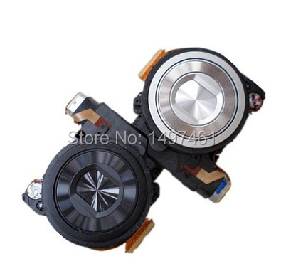 Silver Black Red Purple Optical zoom lens Without CCD For Samsung ST66 ST67 ST68 ES95 ST150