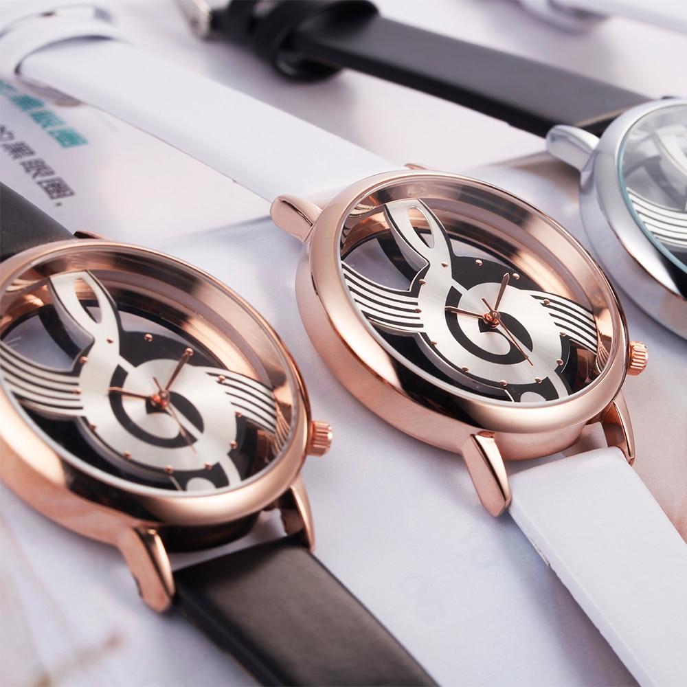 GEEKTHINK Μοναδικό γυναικείο ρολόι - Γυναικεία ρολόγια - Φωτογραφία 5