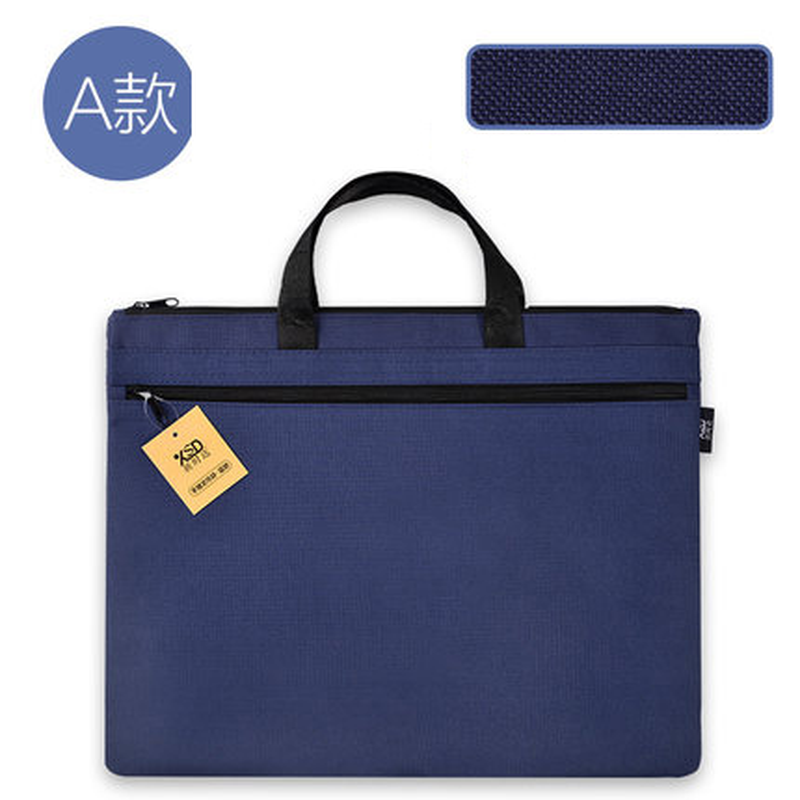 Office Briefcases for Men and Women Lightweight Messenger Bags Men File Storage Bag Handbag Briefcases Computer Bags 2018 New