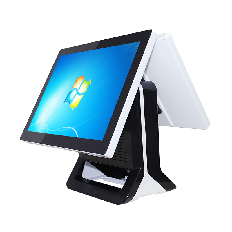 15 Inch 2016 New POS All In One PC Point Of Sale Touch Therminal Machine