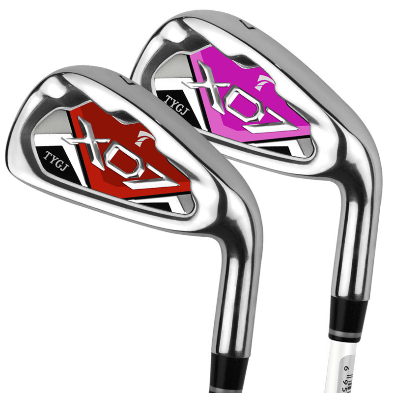 2016 New Arrival Golf Clubs for menn og kvinner Golf Iron Sets gratis frakt