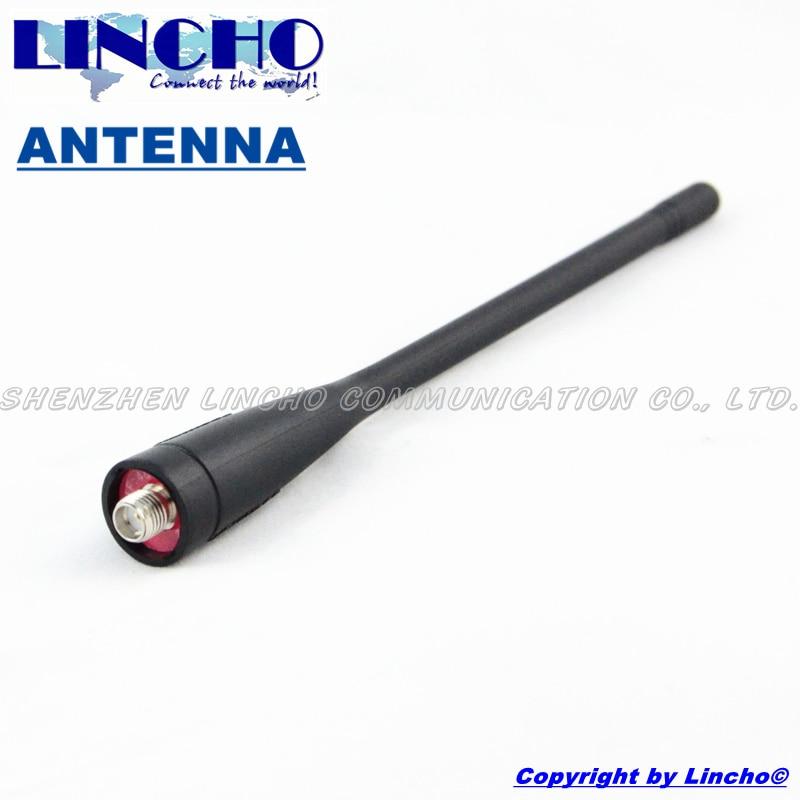 3207g uhf 400-470mhz antenna walkie talkie, TK3107 3207 TK3118 sma female type connector