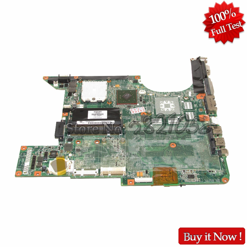 NOKOTION 449903-001 For HP Pavilion DV6000 DV6500 DV6700 Laptop Motherboard Socket S1 DDR2 Free CPU