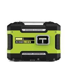 2kw цифровой преобразователь генератор тихий/Car RV 2kw мелкие бытовые бензиновый генератор