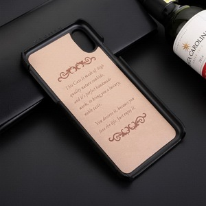 Image 5 - For iPhone 12 Pro Max Case Genuine Leather Cover for iPhone X 11 Pro Max 7 8 Plus X XR XS MAX SE 2020 Phone Cases Back Funda