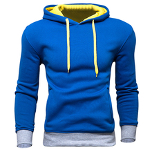 New Brand Sweatshirt Men Hoodies Fashion Solid Fleece Hoodie Mens Hip Hop Hoodie Sweatshirt Men's Tracksuits Moleton Masculino