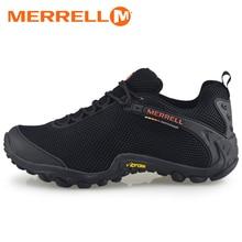 Original Merrell Men Breathable Camping Outdoor Sport Mesh H