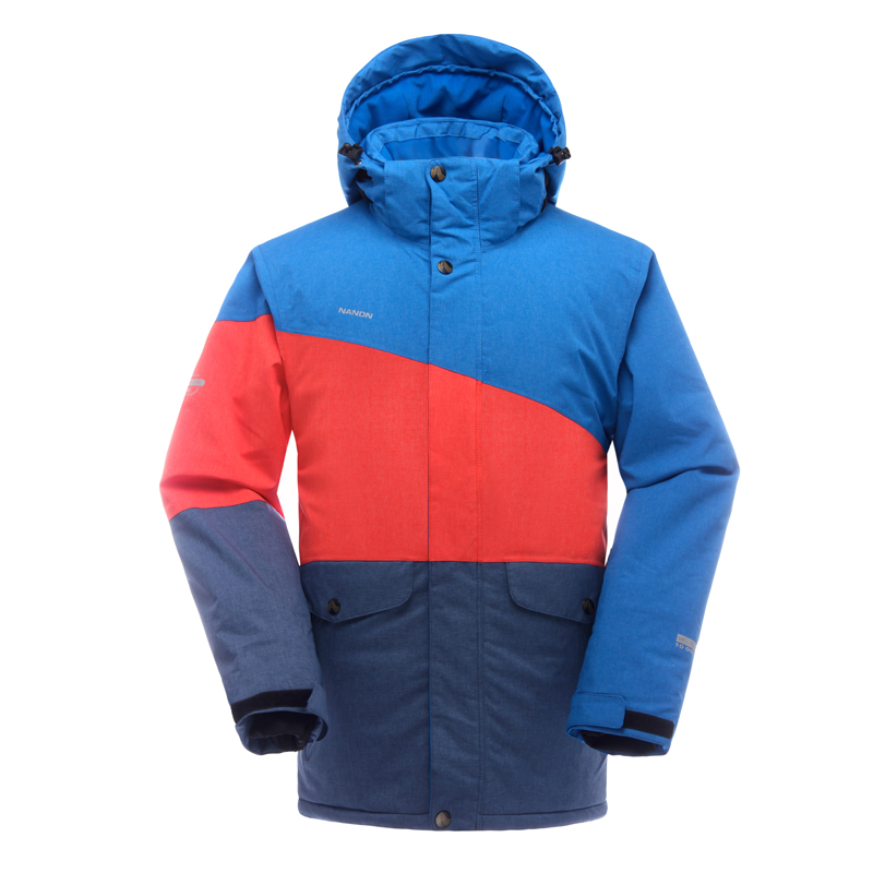 cc98cff7ca Men s Snowboarding Jacket Waterproof Breathable Thermal Snowboard Jacket  Snow Jackets Skiing Outdoor Sportwear-in Skiing Jackets from Sports    Entertainment ...