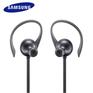 Image 4 - Samsung Original niveau actif téléphone portable intra auriculaire écouteur dans un fil blé S8/7 + avec réduction Active du bruit officiel authentique