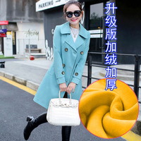 Plus Size 5XL Trench Coat for Women Fashion za 2018 Brand Clothing Overcoat woman clothes trench femme