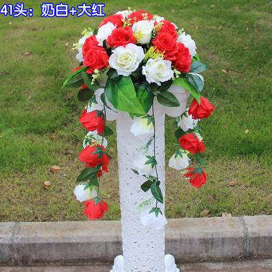Aliexpress Buy Wholesale Wedding Or Events Decoration 41 Head