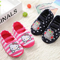 Boys and girls home slippers / cute cartoon children's slippers and indoor slippers, kids floor slippers 15.5CM-19.5CM