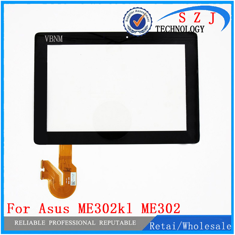 New 10.1'' inch For Asus ME302kl ME302 Touch Screen Memo Pad Fhd 10 me302c me302cl K005 K00A Digitizer Glass Sensor Repair new 10 1 inch version touch screen panel digitizer for asus memo pad fhd 10 me302 me302kl me302c k005 k00a free shipping