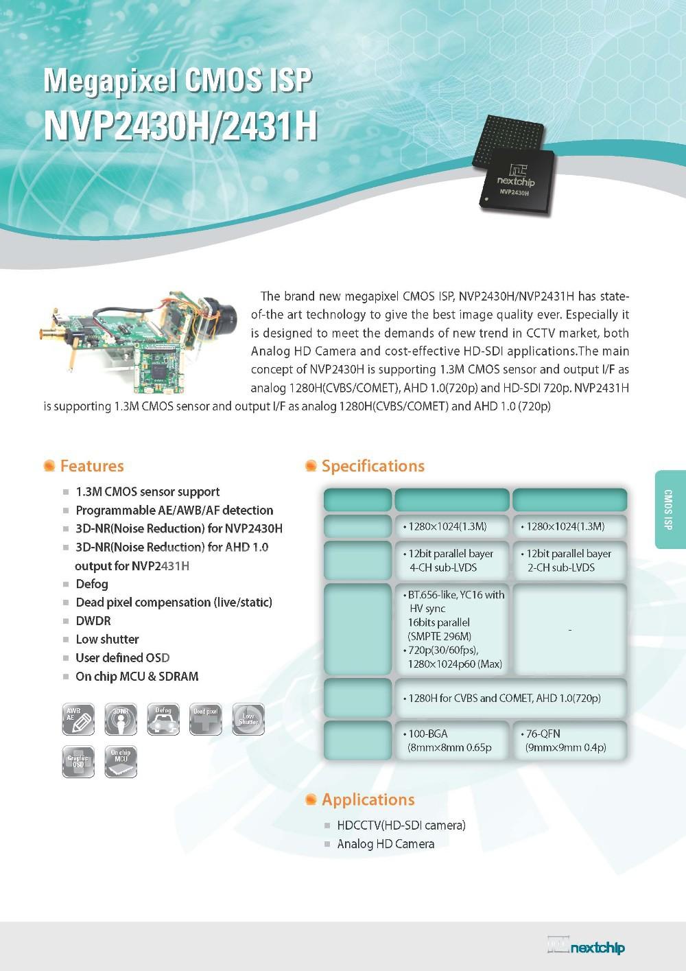 Nextchip e-Catalog V1 23