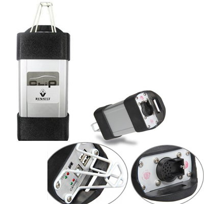 CAN Clip V153 Diagnostic Tool Renault Diagnostic Interface