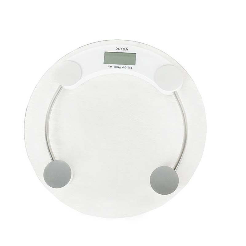Weighing Scales Led Digital Display Weight Weighing Floor Electronic Smart Balance Body Household Bathrooms Scales|Bathroom Scales| |  - title=