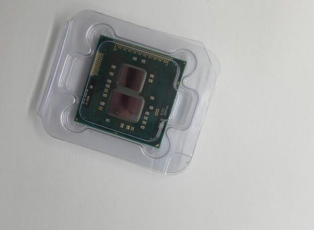 I7 640M 620M I5 560M 580M 2.8-3.46G Notebook CPU Genuine Generation P6200 I3 330M 350M 370M 380M 390M BGA Gold Foot Socket