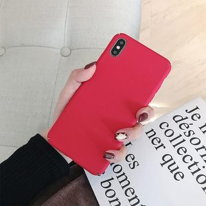 Image 5 - Candy Macaron Case For Samsung A50 A6 A7 A8 A9 J6 A6 Plus A8 Plus(2018) Matte Case For Samsung S8 S10E S8/S9 Plus Note 9 S7 Edge