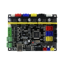 купить 3D printer accessories motherboard control board MKS GEN-L V1.0 compatible ramps open source marlin дешево