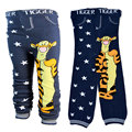 Baby Pants boy Cartoon knitted baby leggings girl pants elastic waist cotton baby girls pants 0-24M toddler infant baby trousers