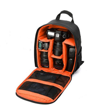 Hot sell ! Big promotion camera backpack photography digital lowepro camera bag for dslr slr camera video bag photo backpack bag