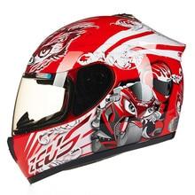 Full Face Motorcycle helmet Moto B2000 Capacetes Motociclismo Cascos Para Moto Casque Motosiklet Kask Motorhelm Helmets
