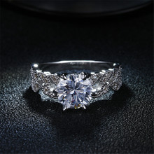 925 Sterling Silver rings for women