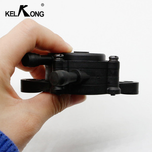 Image 5 - KELKONG Pump For Mikuni For Briggs & Stratton 491922 691034 692313 808492 808656 Motorcycles ATV Vehicles Fuel Pump Chainsaw