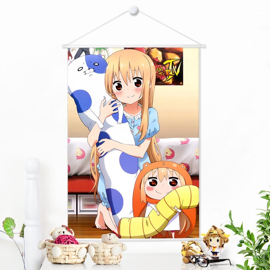 Japaneseապոնական Անիմե Հիմութո Ումարու - Տնային դեկոր - Լուսանկար 1