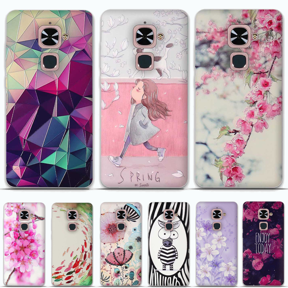 Case for LeEco Le Max 2 Case Silicone Cover for LeEco Le 2/2 Pro x526 x 527 Case Cover TPU Capa for LeEco Le S3 X626 X622 Case