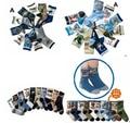Хлопчатобумажные носки, детский мультфильм динозавр животное носки детские модные детские носки socks10pair/lot смешать бесплатная доставка