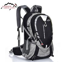 LOCAL LION 35L High Quality Waterproof Nylon Hiking Backpack Outdoor Sports Bag Rucksack Men S Travel