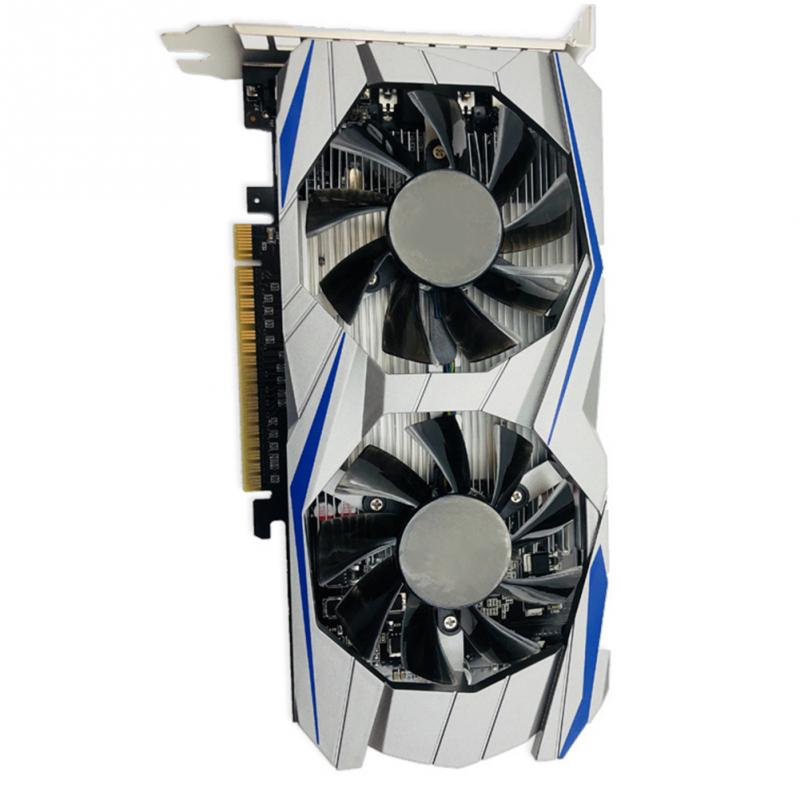 4G DDR5 GTX1050Ti High Definition For Graphics Card