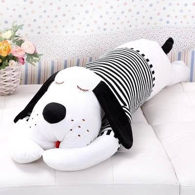 2015 new fashion 90CM Plush Toy Stuffed Toy ,Super Quality Goofy Dog,  PILLOW Toy Lovey Cute Doll Gift for Children 1pcs 22cm fluffy plush toys white eyebrows cute dog doll sucker pendant super soft dogs plush toy boy girl children gift