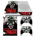 The Joker game decals for XboxOne S 1 set full cover for Xbox one S #TN-XboxOneS-0094