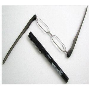 Image 4 - 3 pacote podreader óculos de leitura, eua patente mini leitor de bolso dobrável, portátil + 1.0 a + 3.0 presbiopia hyperopia óculos