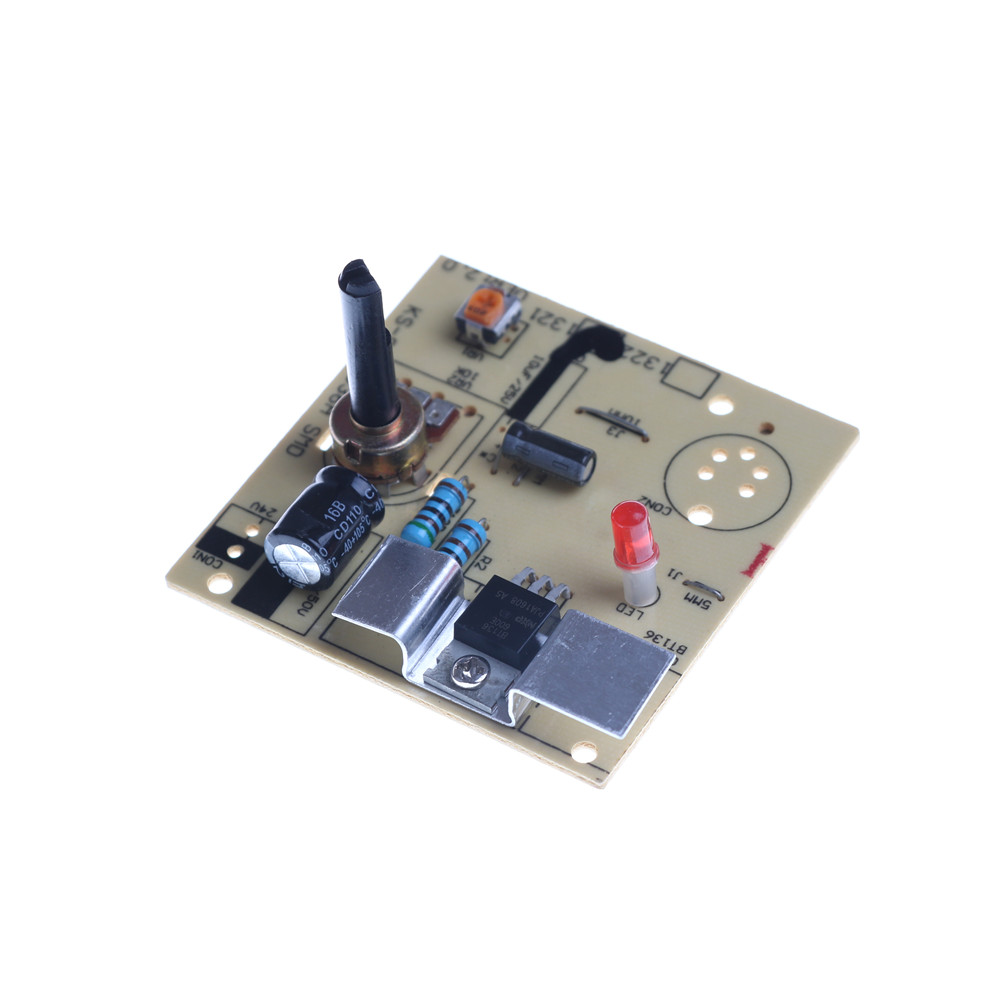 Parts Electronics Bare Circuit Board For Iphone 5s Buy Detail Feedback Questions About Useful 936 Soldering Iron Station Control Controller Thermostat A1321 Factory Mill Plant Works On