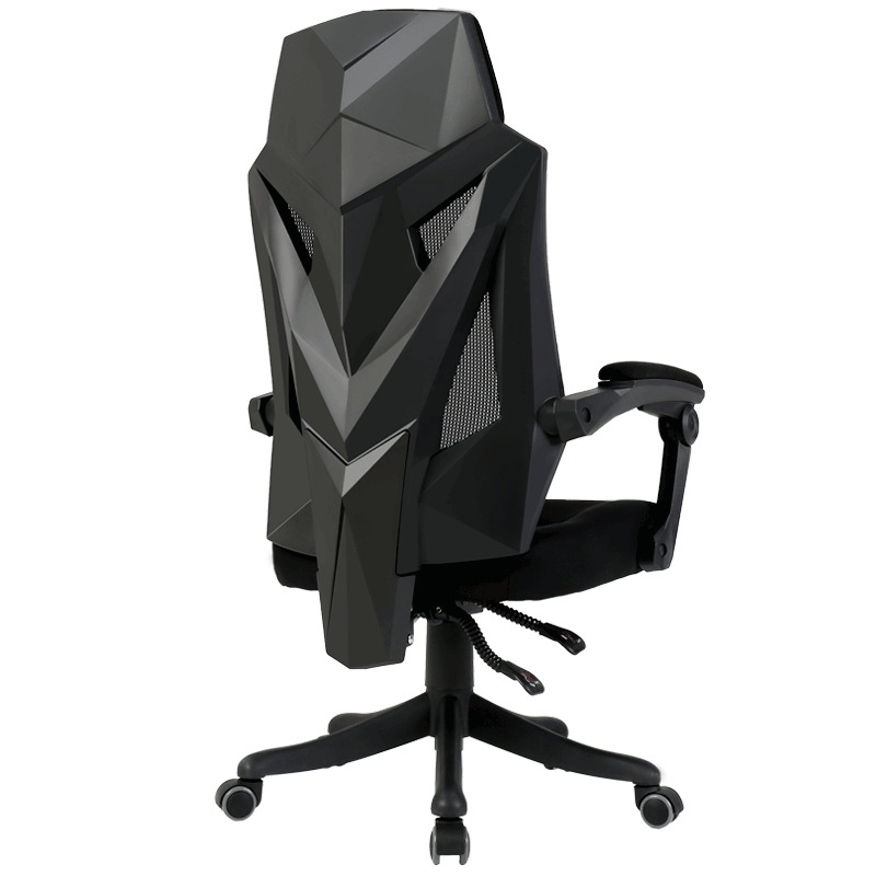 High Quality Poltrona D8088 Live Game Breathable Cushion Lacework Chair Ergonomics Footrest Can Lie Office Furniture Silla Gamer