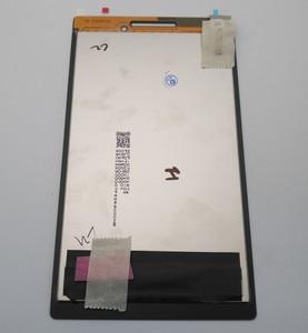 """Image 3 - 7.0 """"Voor Lenovo Tab 2 A7 10 A7 10 A7 10F A7 20 A7 20F Lcd scherm + Digitizer Vergadering Touch Met frame Vervangende Onderdelen"""