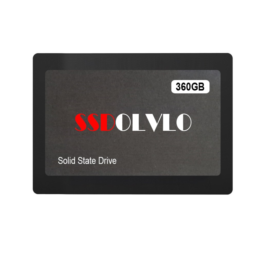 SSDOLVLO SSD 850 EVO 240GB 360GB Internal Solid State Disk HD Hard Drive SATA 3 2.5 for Laptop Desktop PC SSD Disk 480G 960G netac original 430gb ssd disk tlc 530mb s internal solid state drive hd 360gb ssd disk drives for laptop notebook hard disk ssd