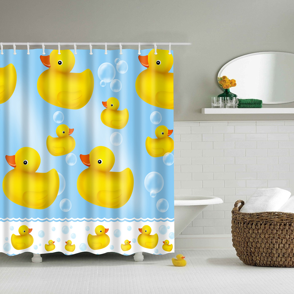Rubber ducky bathroom accessories - Online Get Cheap Yellow Bathroom Decor Aliexpress