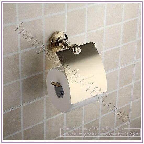 Toilet Paper Press