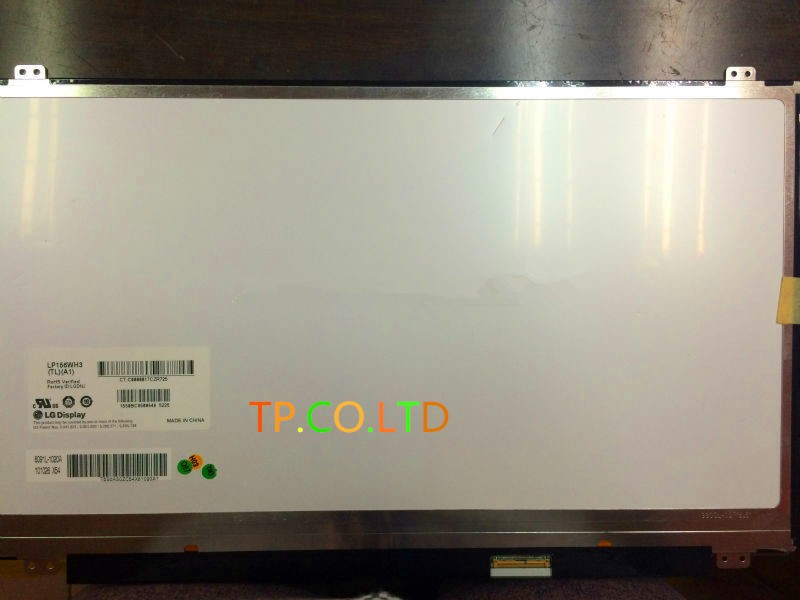 New Original LG Laptop LCD LED Screen LP156WH3 LP156WH3-TLE1 N156BGE-L41 N156B6-L0D B156XW04 LTN156AT11