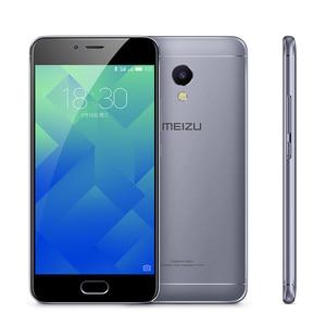 "Image 4 - Оригинал Meizu M5S 4G LTE 32 ГБ ROM Octa Core 5,2 ""HD 1280x720 13.0MP Быстрая зарядка bluetooth 3000 мАч металлический корпус"