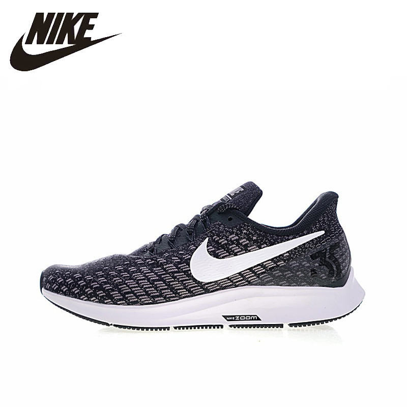 NIKE ZOOM PEGASUS 35 Original New Arrival Authentic Mens Running Shoes Sneakers Breathable Sport Outdoor 942851 цена