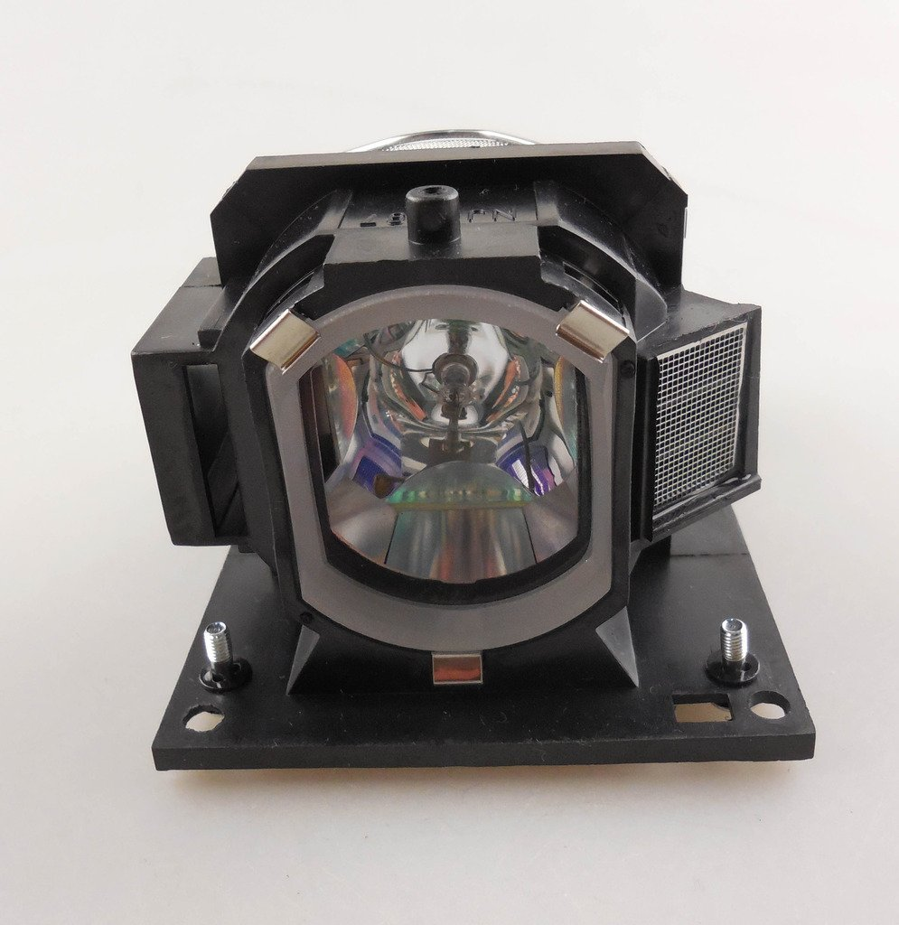 DT01251 Replacement Projector Lamp with Housing for HITACHI BZ-1 / CP-A220N / CP-A221N / CP-A221NM / CP-A222NM / CP-A222WN dt01151 projector lamp with housing for hitachi cp rx79 ed x26 cp rx82 cp rx93 projectors