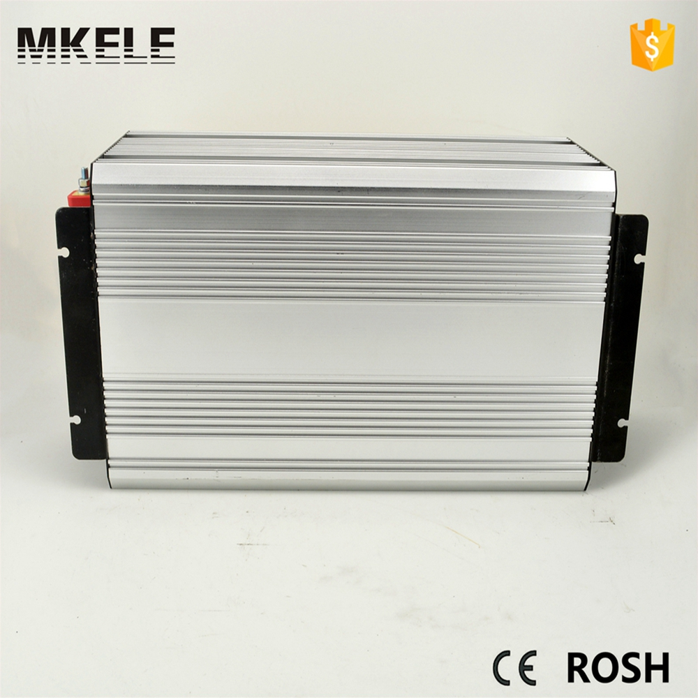 цена на MKM5000-482G 5000w high power inverter 48v dc to 220v ac modified sine wave,battery and inverter made in China