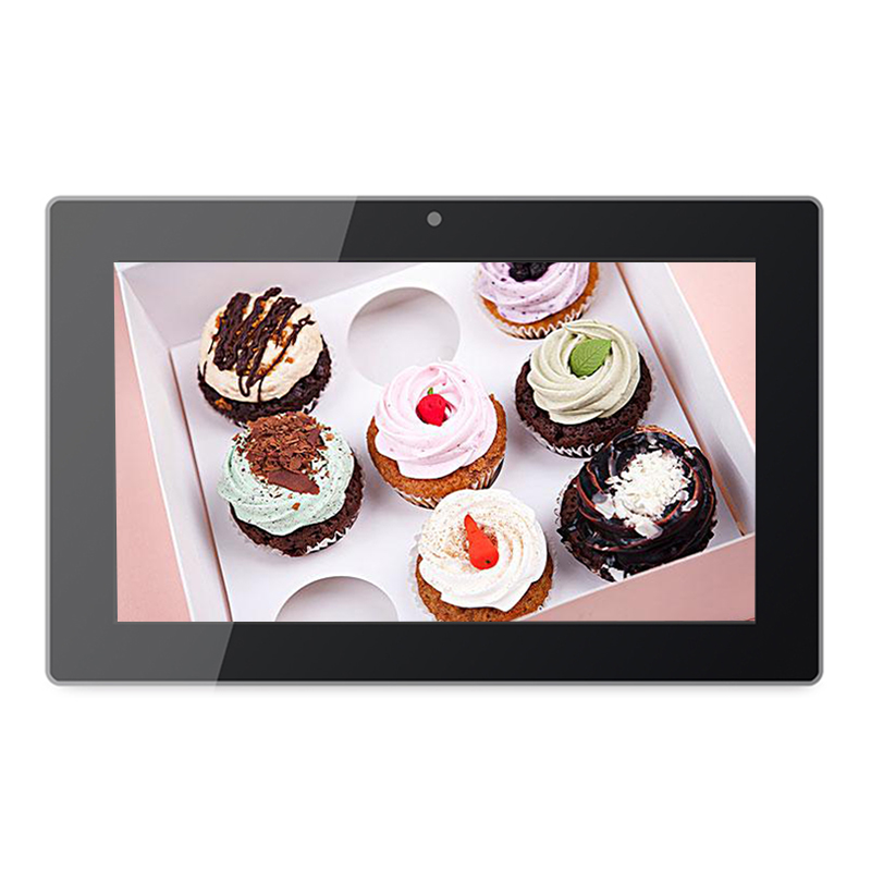 13.3 Inch All In One PC Android Tablet With Vesa Holder Medical Tablet
